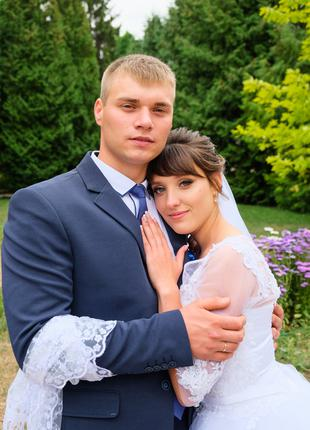 Фотограф на весілля та інші свята