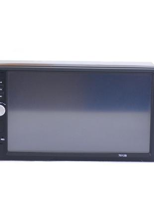 Автомагнитола 2DIN MP5-7012