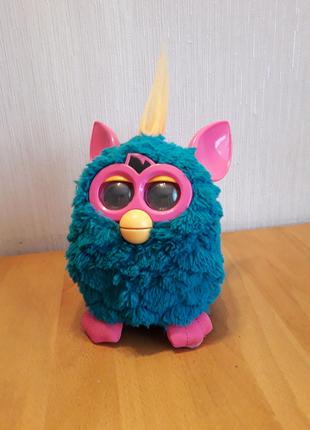 Интерактивный Ферби Furby Hasbro США оригинал. Год выпуска 2012