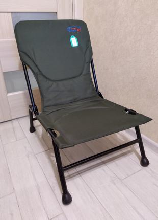 Складное карповое кресло для рыбалки