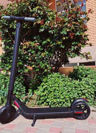 Электросамокат Segway Ninebot KickScooter ES2 ОРИГИНАЛ!