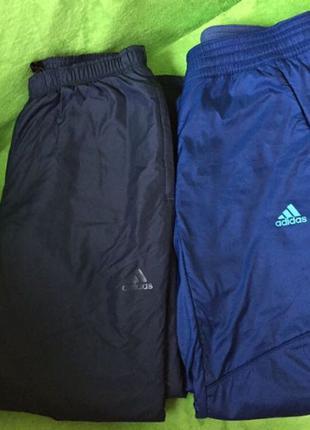 Спортивные лыжные штаны Adidas