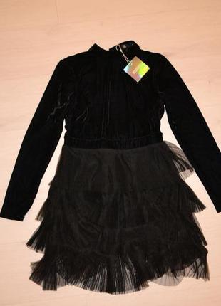 Платье missguided англия размер 36