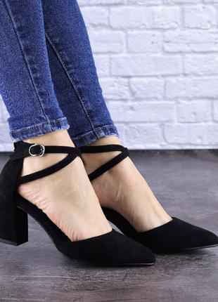 Туфли женские Nelly 36-40