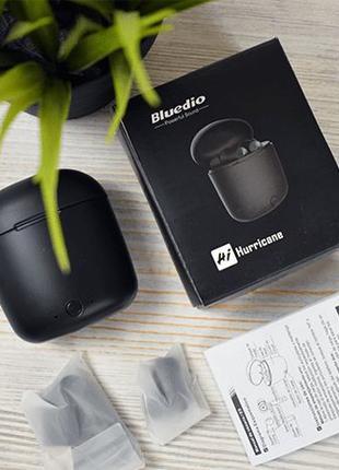 Bluedio Hi - беспроводные TWS наушники bluetooth гарнитура + Г...