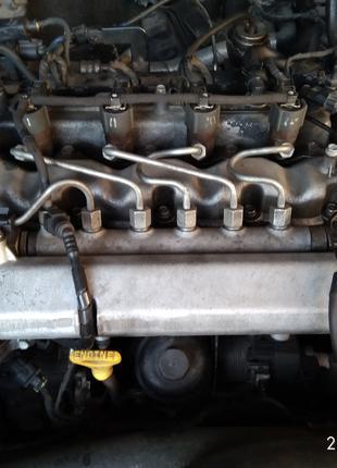 Двигатель Киа Сид Kia Ceed 1.6crdi
