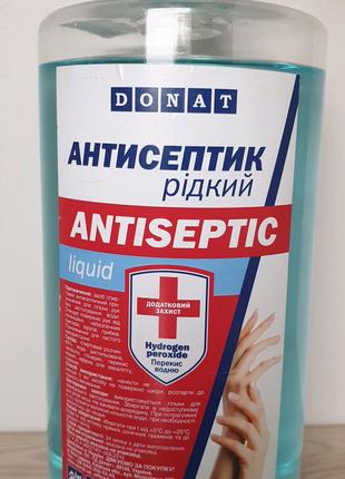 Donat Антисептик