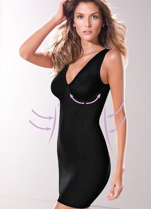 Корректирующее платье. Корректирующее белье Florange