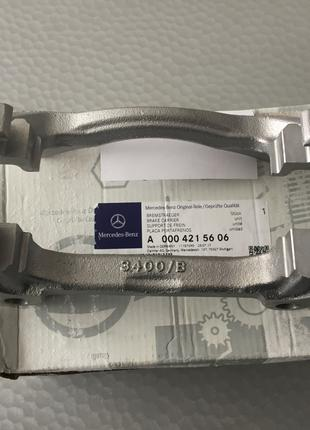 Новая скоба суппорта для Mercedes B/GLA/GLE/CLA/A-Class