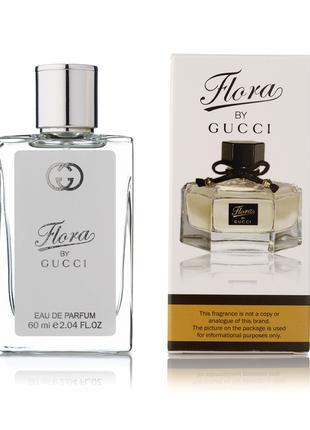 Gucci Flora by Gucci Eau de Parfum мини-парфюм женский 60мл