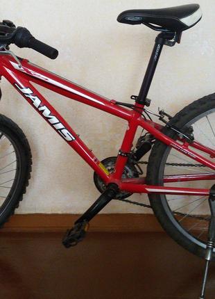 Подростковый велосипед Jamis X.24 в отличном состоянии