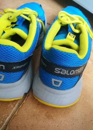 Solomon кросівки 40