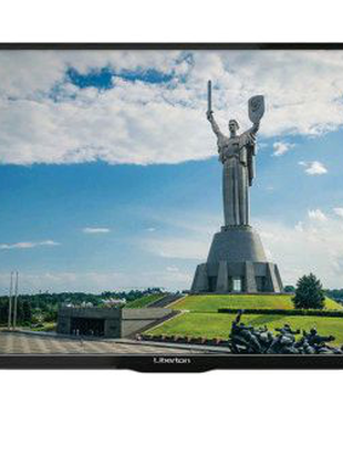 Телевизор Liberton 50AS1UHDTA15
