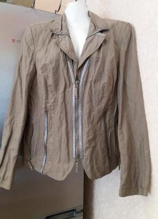 Куртка пиджак bonita            распродажа