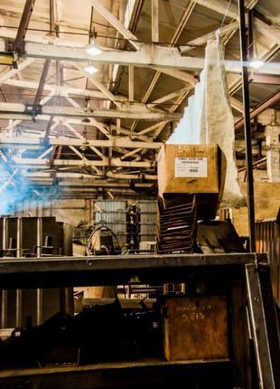 Производство металлоконструкций Запорожье
