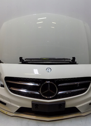 Разборка Mercedes-Benz A-Class W176 б/у запчасти