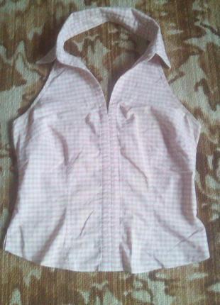 Рубашка-топ -румыния