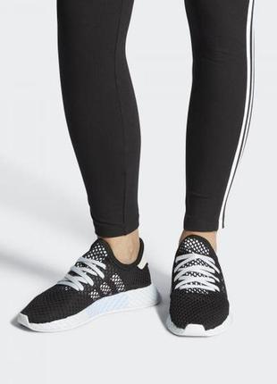 Женские кроссовки adidas deerupt runner w ee5778