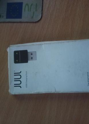 Зарядное устройство JUUL