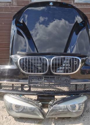 Разборка BMW 7 F01 F02 б/у запчасти