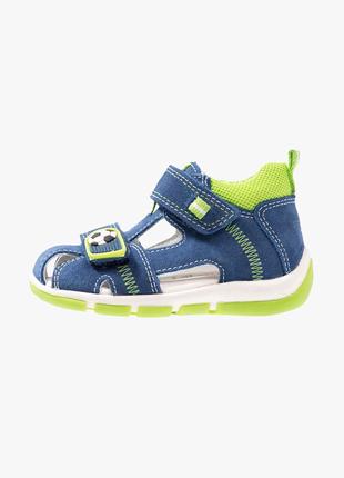 Новые босоножки сандали Superfit
