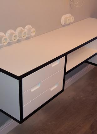 Любая мебель в стиле лофт