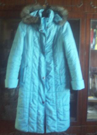 Очень красивый плащ-пальто на весну на 48-50р