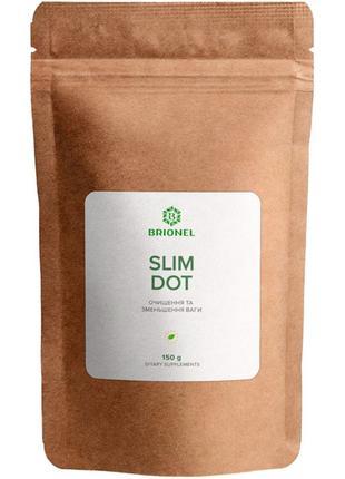 Похудение и очищение, Slim Dot Brionel, 150 грамм