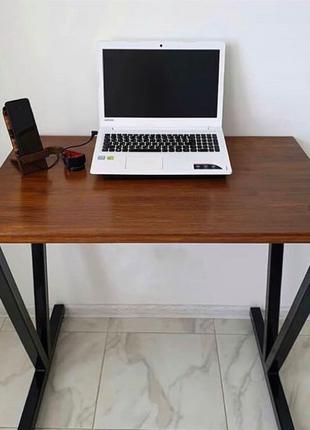 Стол в стиле лофт. Loft