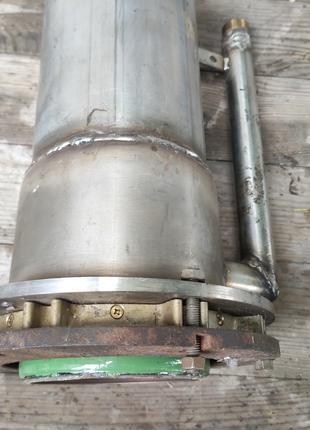 Бачок охлаждения анода лампы Гу-23а (Гу-66)