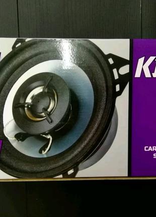 Акустика Kicx PD 402 (10см) Премиум акустика за разумные деньги!