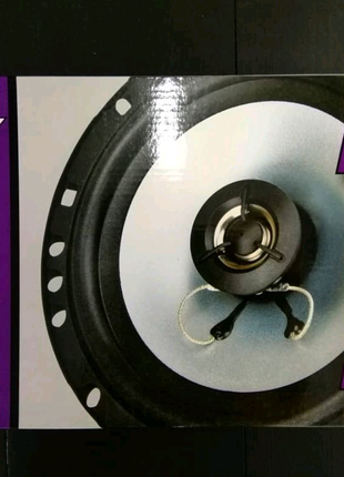 Акустика Kicx PD 652 (16см) Премиум акустика за разумные деньги!