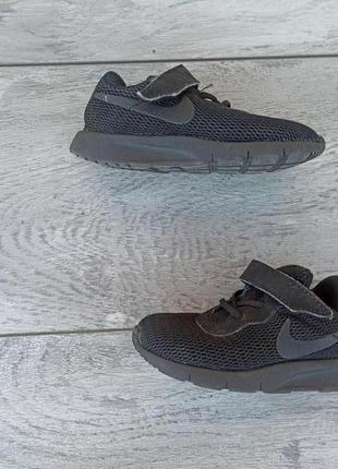 Nike кроссовки детские оригинал на липучке весна лето