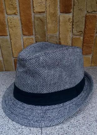 Шляпа детская от next