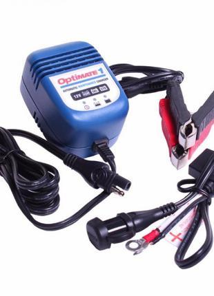 Универсальная зарядка для аккумулятора 12V Optimate 1