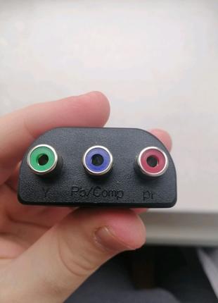 Переходник кабель COMPUPACK Nvidia