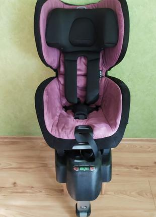 Автокресло Recaro Optiafix Isofix 9-18 кг.(9мес.-4 лет)