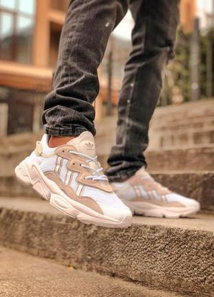 👟 кроссовки мужские adidas ozweego👟
