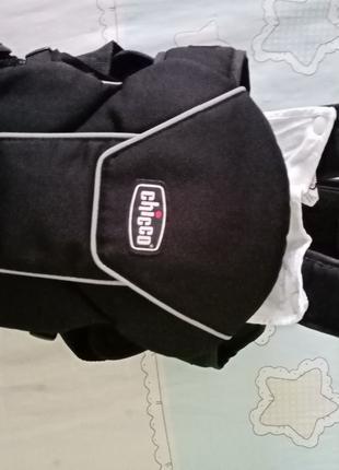 Рюкзак для переноски детей Chicco Ultrasoft Magic