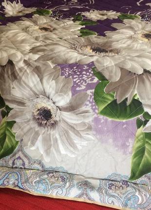 Шикарные качественные летние одеяло (покрывало) все размеры,ра...