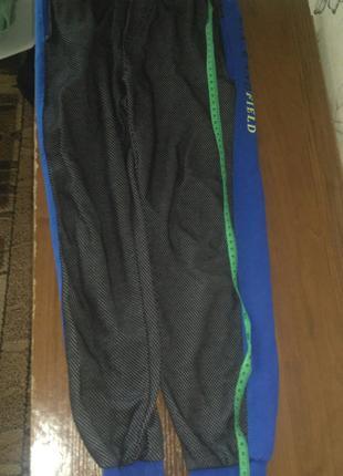Спортивные штаны на мальчика