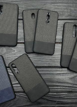 Xiaomi Note 8 /8Pro / Redmi 8 /8A / MiA3 / Mi 9 /9Lite Чехол F...