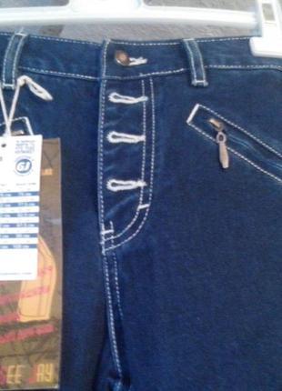 Новые джинсы rexton-оригинал