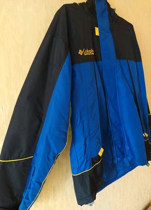 Куртка Columbia,привезена из Америки