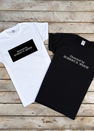 Мужские футболки Directed   S-XL