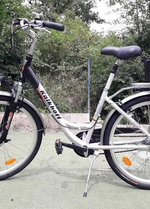 Велосипед дамский с Германии 26 колёса, на Nexus-7.