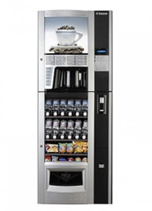 Ремонт та сервісне обслуговування вендінгових кавових апаратів ,