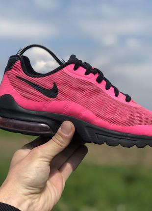 Nike air max invigor спортивні кросівки оригінал