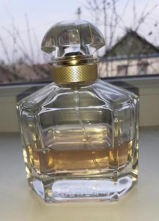 Guerlain mon guerlain sensuelle;40 ml.