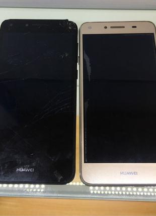 Смартфоны Huawei Y5 II , Lenovo S90, Lenovo S6000 на запчасти тел